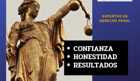 abogados penalistas en Veracruz